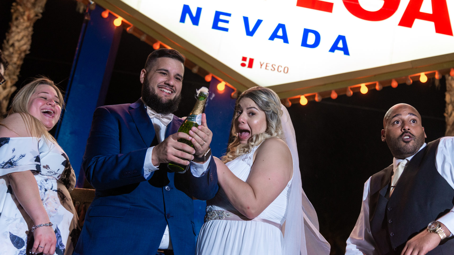 Photographers of Las Vegas