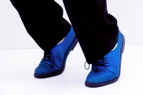 Cool Blue - Brad152