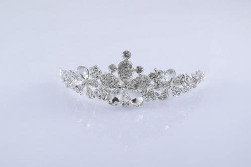 Photographers of Las Vegas - Product Photography - Bride's tiara for wedding