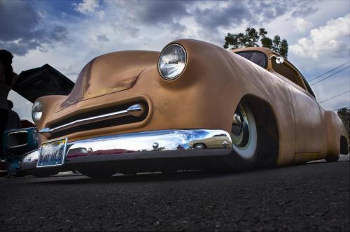 Photographers of Las Vegas - Car Photography - dramauto low perspective