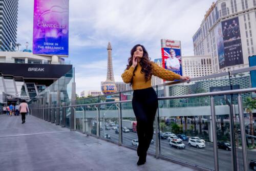 Vegas Portrait Photography